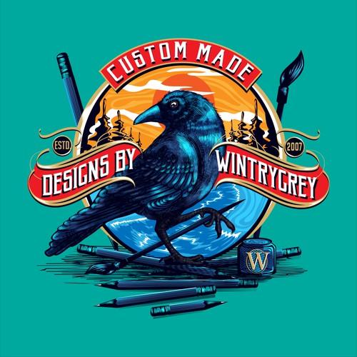 Custom Made Designs by Wintrygrey