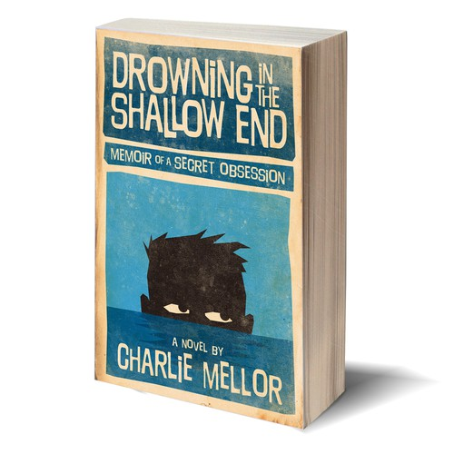 """Cover for """"Drowning in the Shallow End"""""""