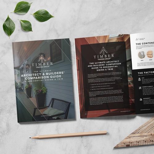 Timber Trading eBook