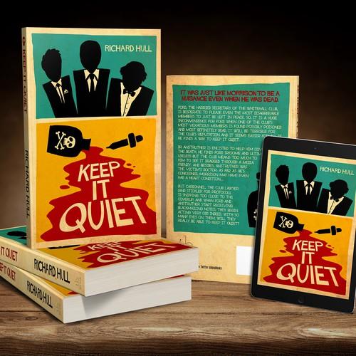 """Keep It Quiet"""