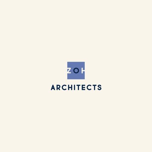 ZOH Architects Logo