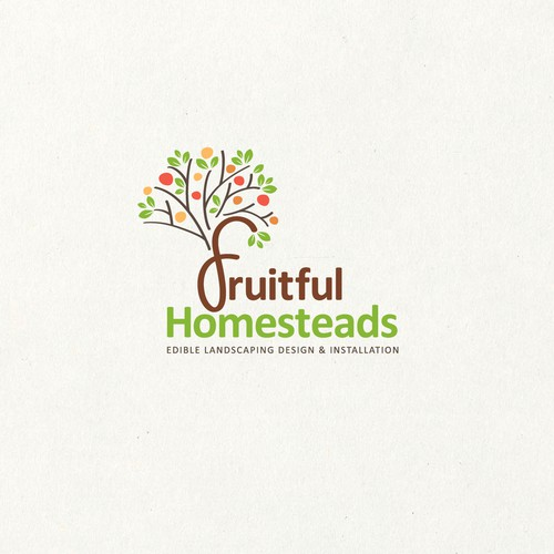 Fruitful Homesteads