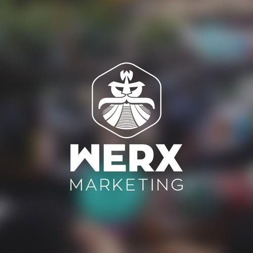 WERX Logo