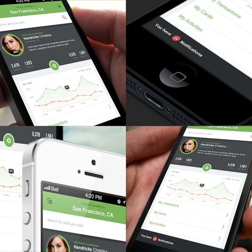 FONU2 MOBILE APPLICATION - IPhone / iPad