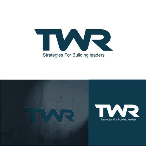 logo concept TWR