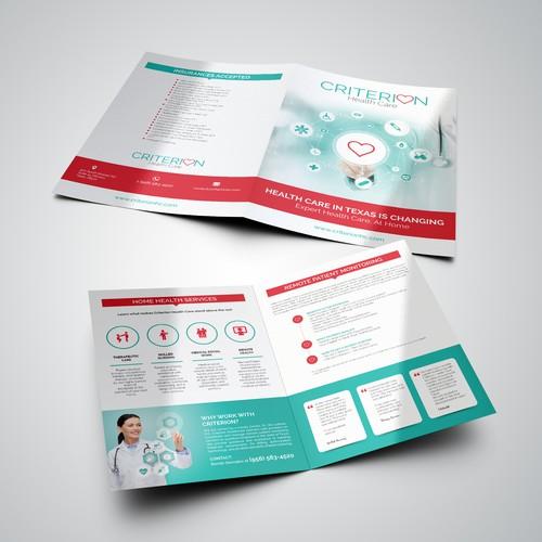 Criterion brochure