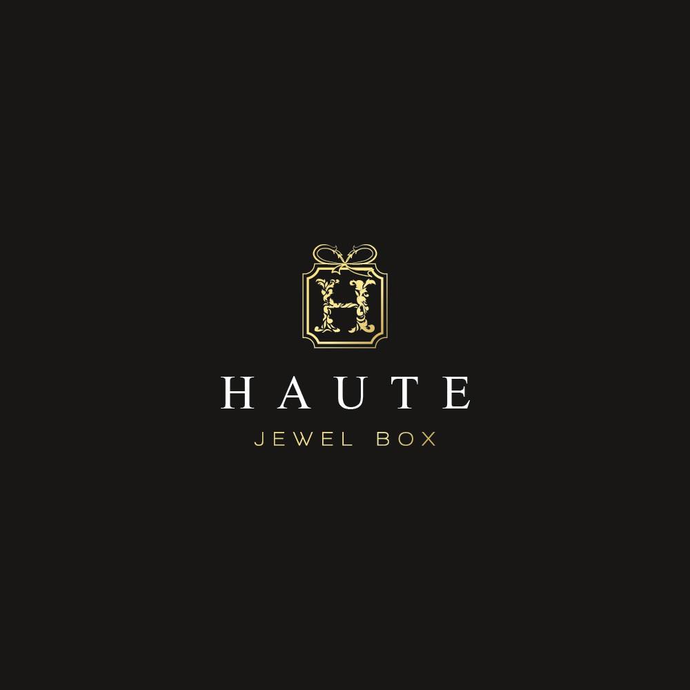 Design a sexy logo for Haute Jewel Box