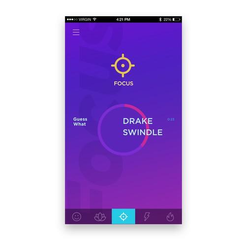 SImple & Intuitive Music App