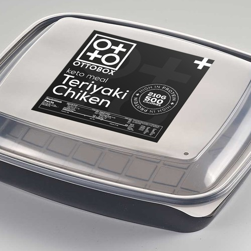 Teriyaki chiken