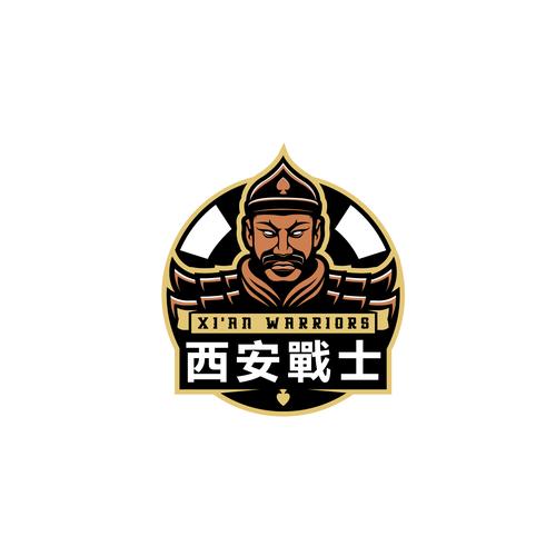 Xi'an Warriors Logo