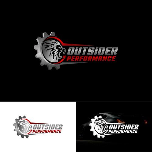 Logo for Car performance