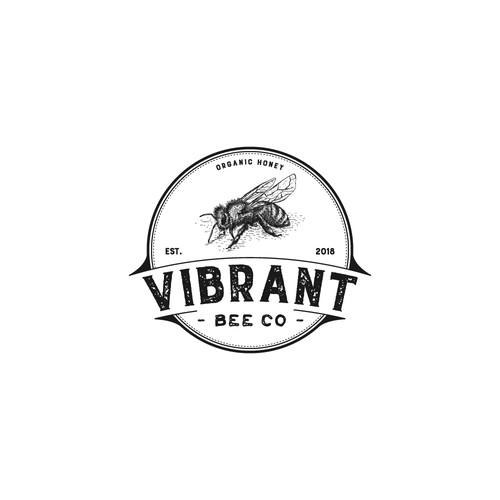 Bee Company Logo
