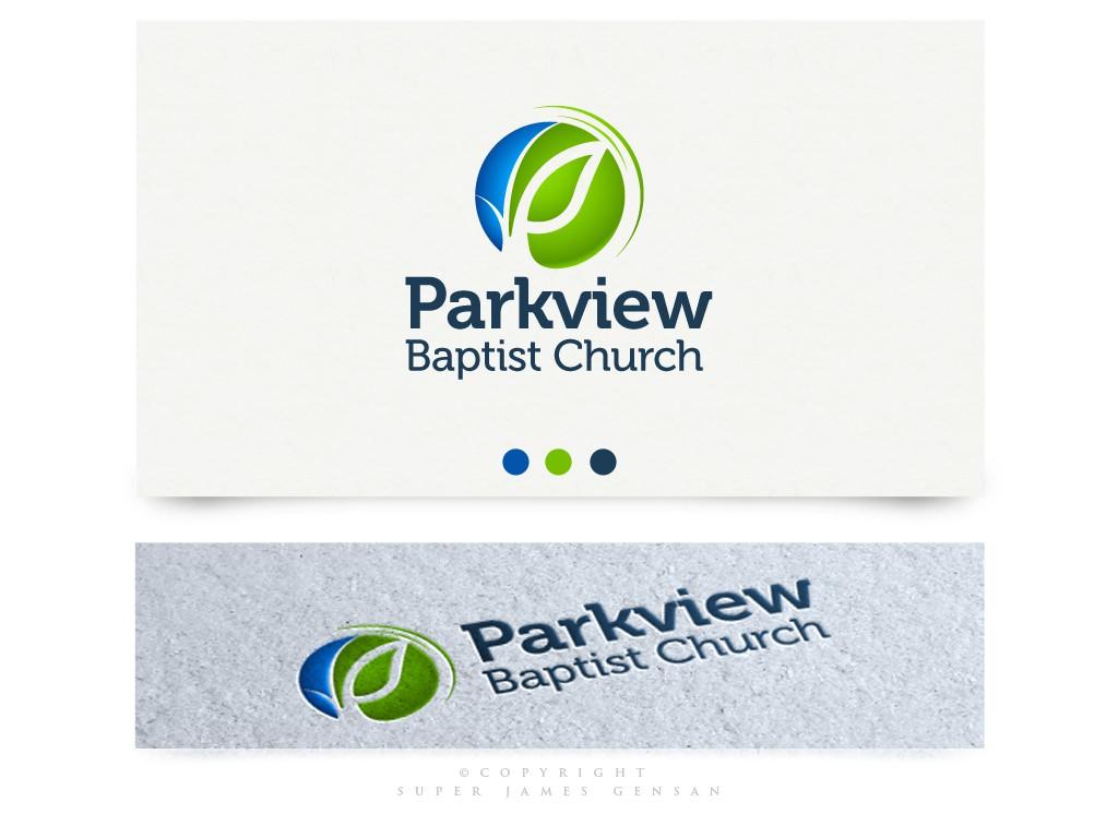 logo for Parkview Baptist Church