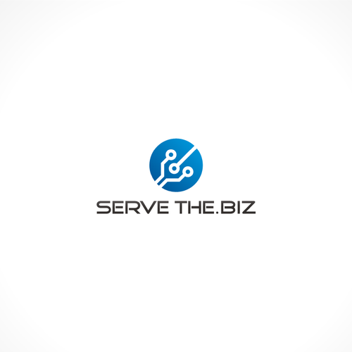 New logo wanted for ServeThe.Biz (or STB)