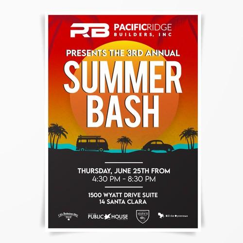 flyer invitation