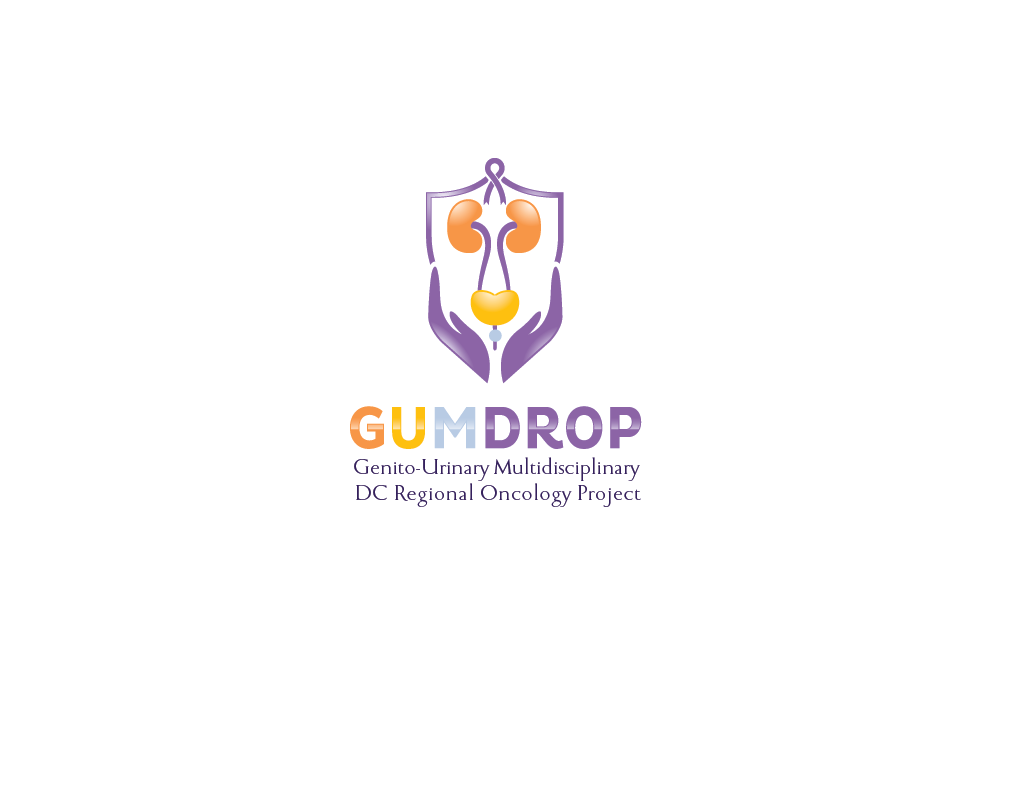 99nonprofits: Cancer Trial Selection Assistance GUMDROP logo