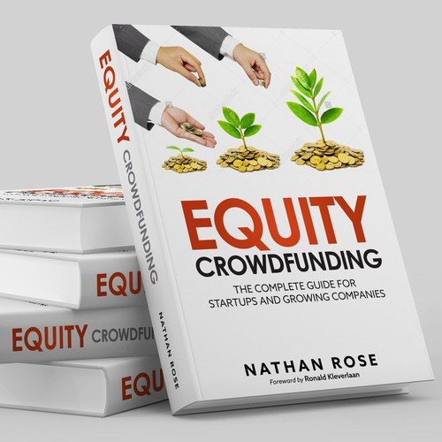 Book Cover for Equity Crowdfunding