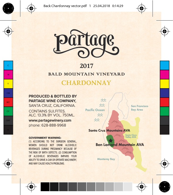 New Chateau Wine Labels
