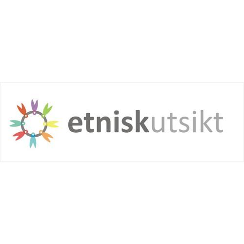 Winning Logo - Etniskutsikt