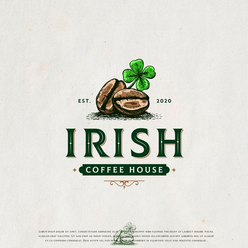 Irish Coffee House