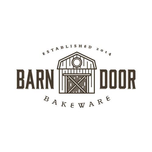 Logo for Bakeware store