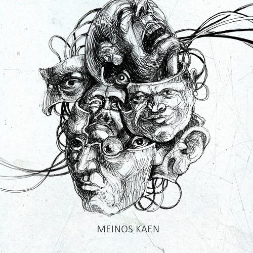 Nuovo book or magazine cover richiesto per Meinos Kaen Studios