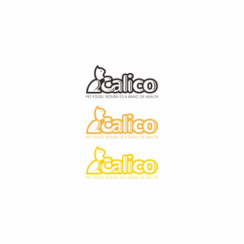 Logo for Calico