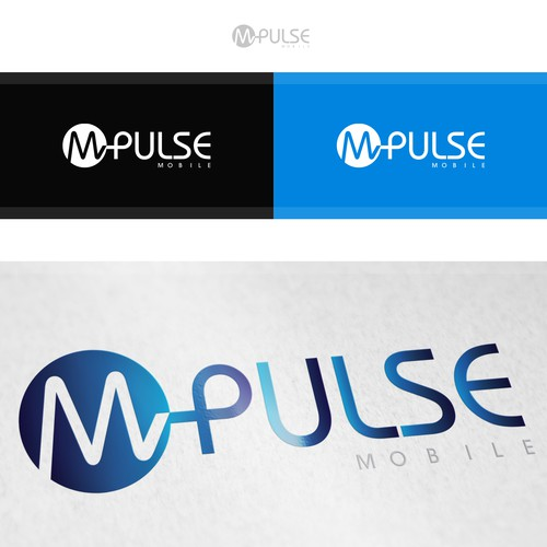 Create a stunning logo for an exciting mobile healthcare start up