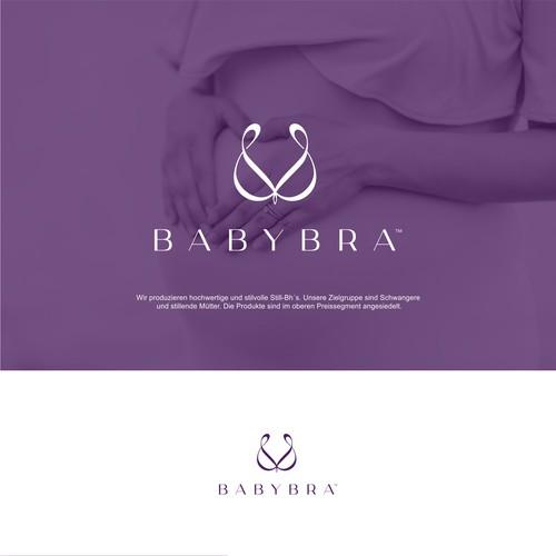 Babybra Logo