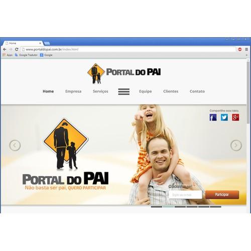 Portal de Pai