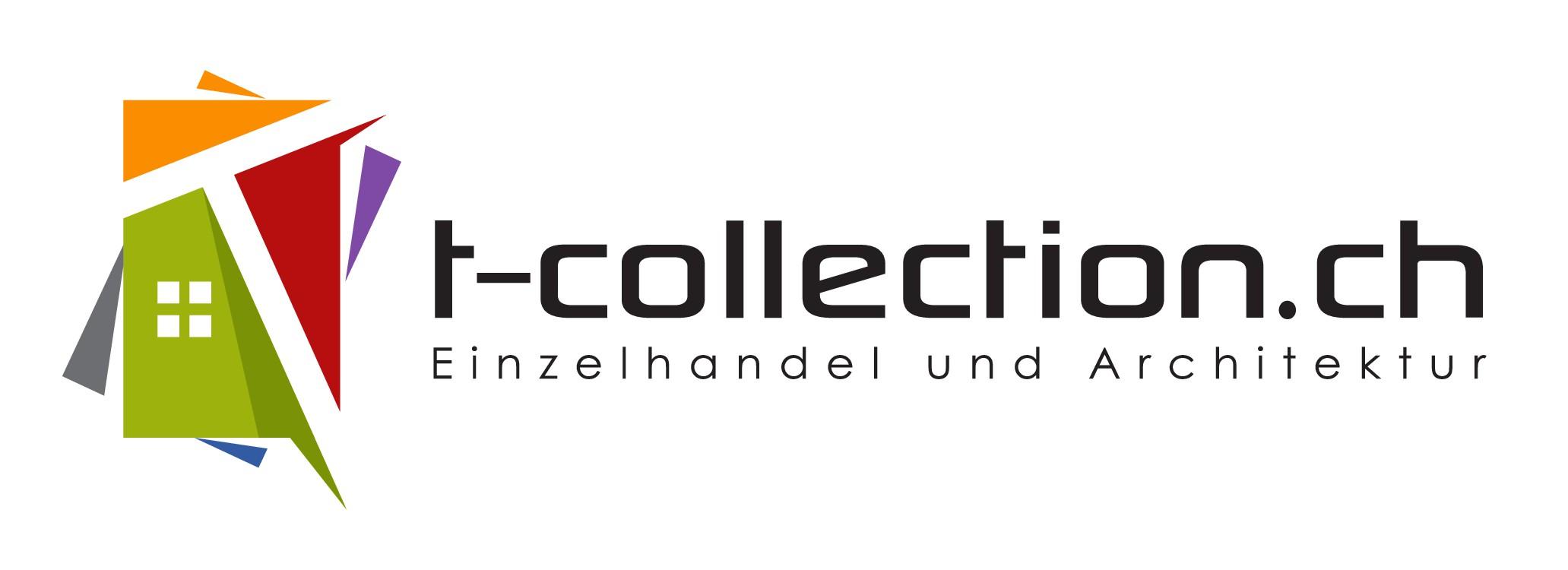 Logo für Einzelhandel und Architektur