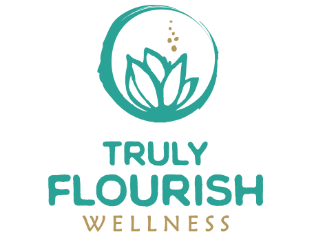 Truly Flourish needs a winning logo and brand ID to get started and grow!