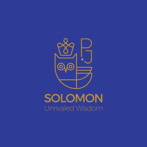 P.J. SOLOMON