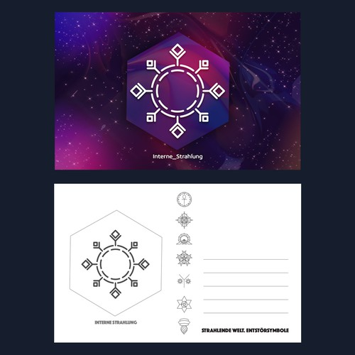 Cosmic Symbols
