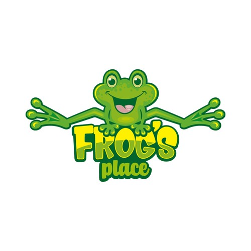 Frog's place