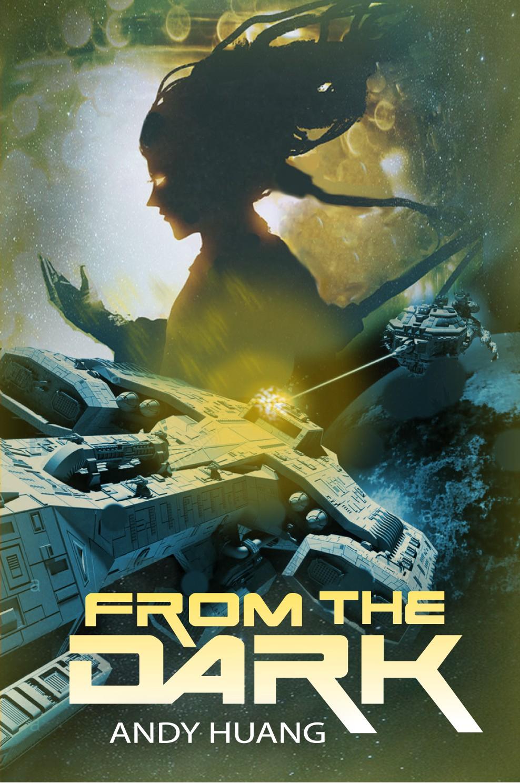 Space adventure novel needs fresh concept