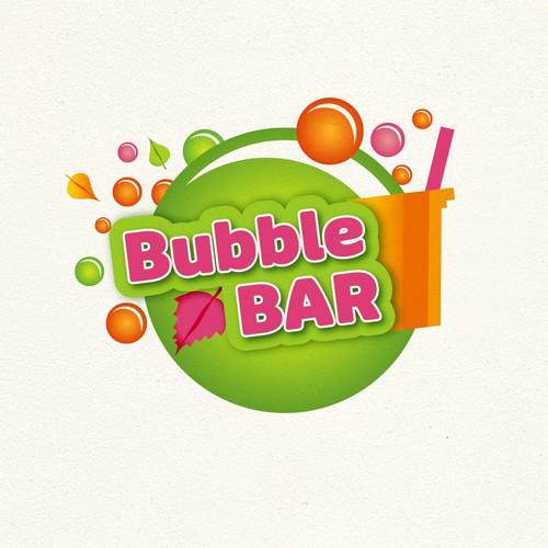 Bubble bar design