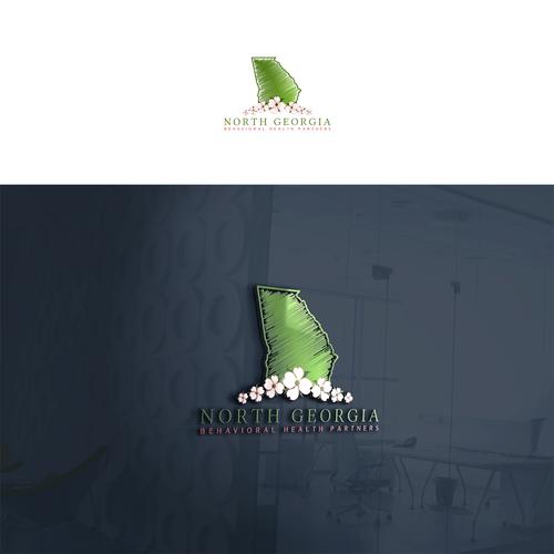Logo for North Georgia