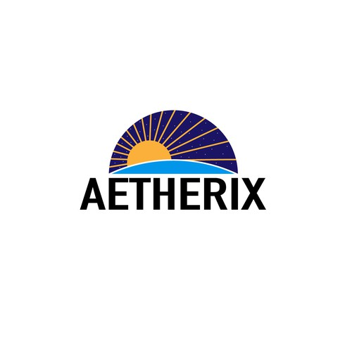 Aetherix Logo