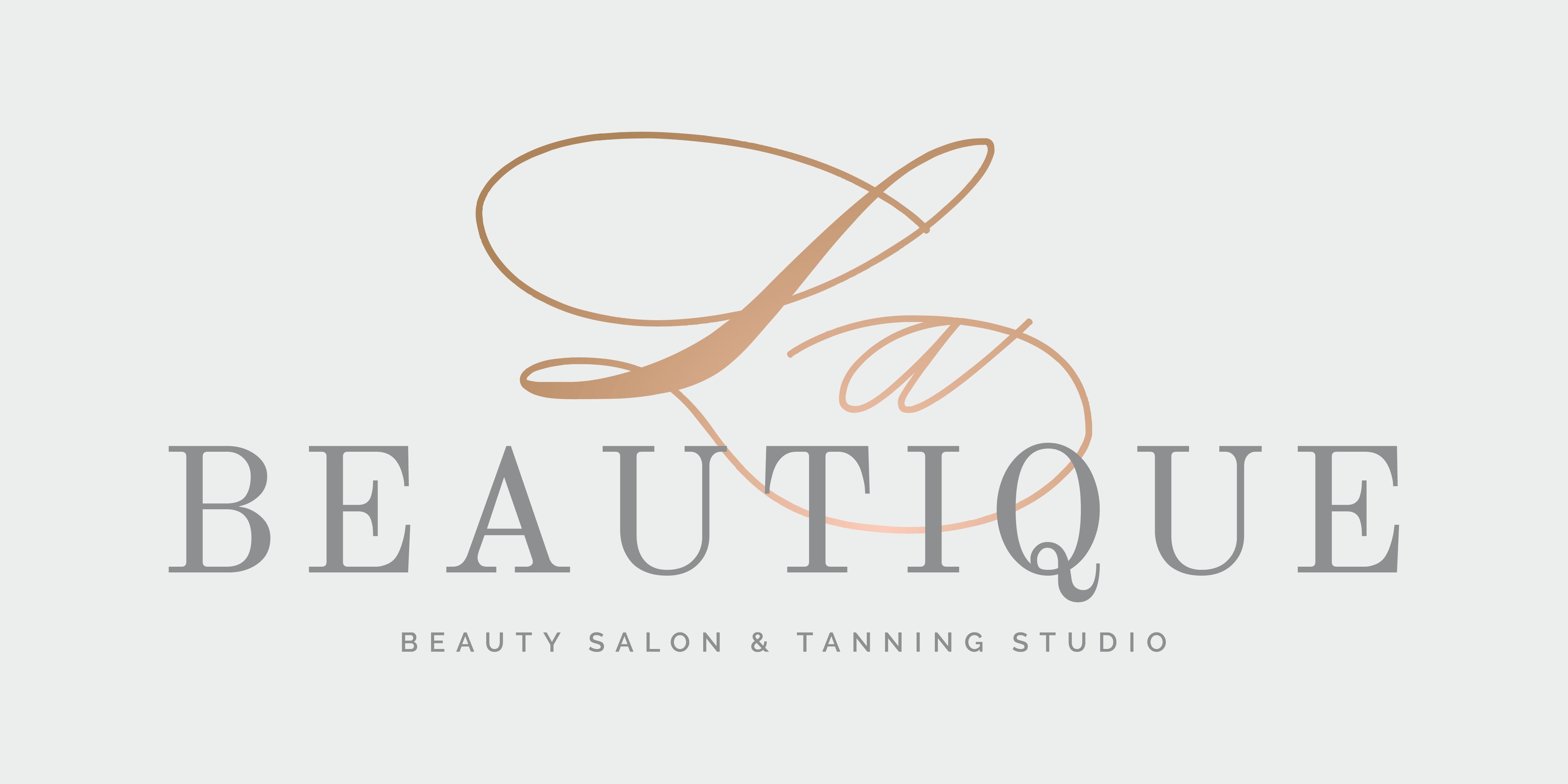 Brand new beauty salon, glamorous, feminine and eternal youth