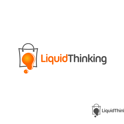 Logo for Liquid Thinking
