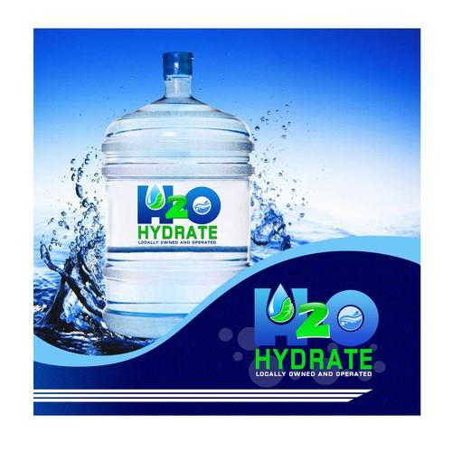 H2O Hydrate