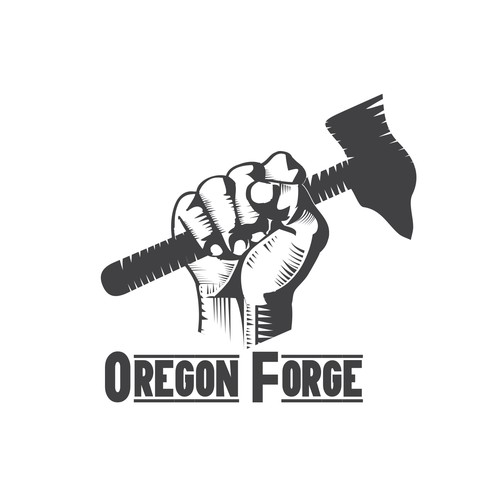 Oregon Forge