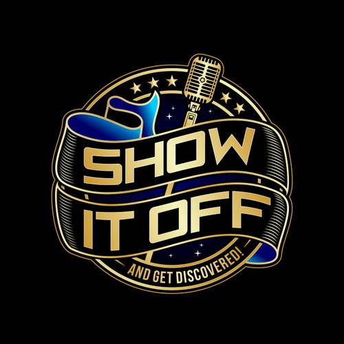 LOGO FOR SINGING CONTEST