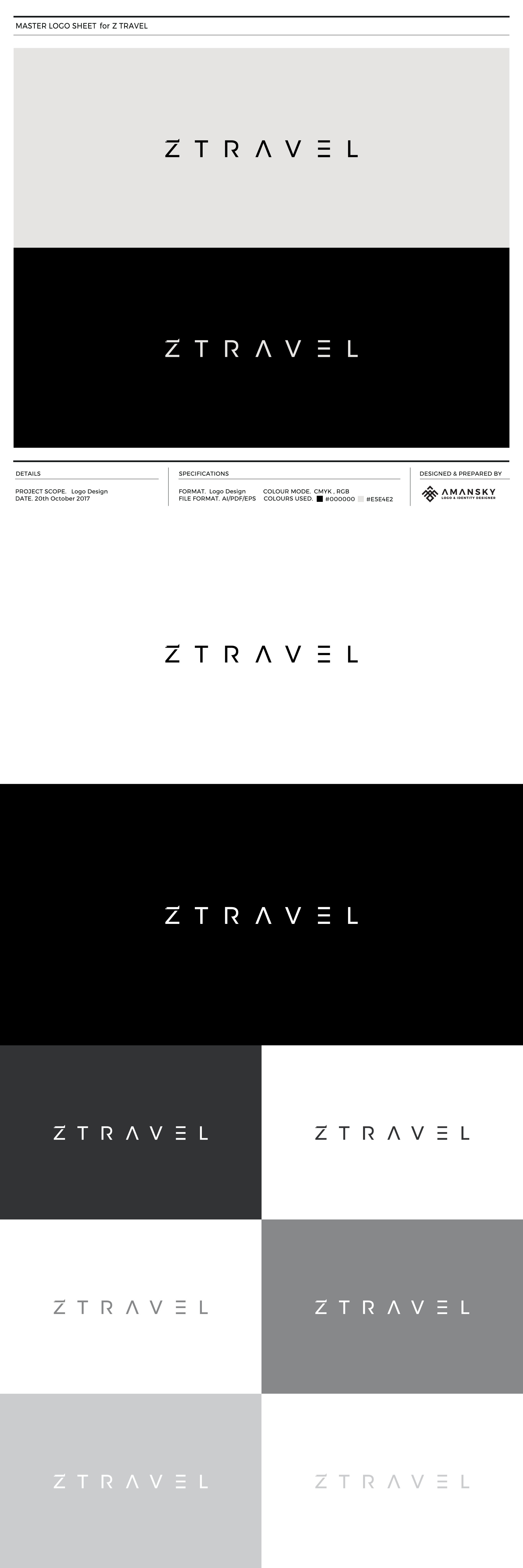 Travel agency looking for a logo as modern, luxurious & memorable as its clients!