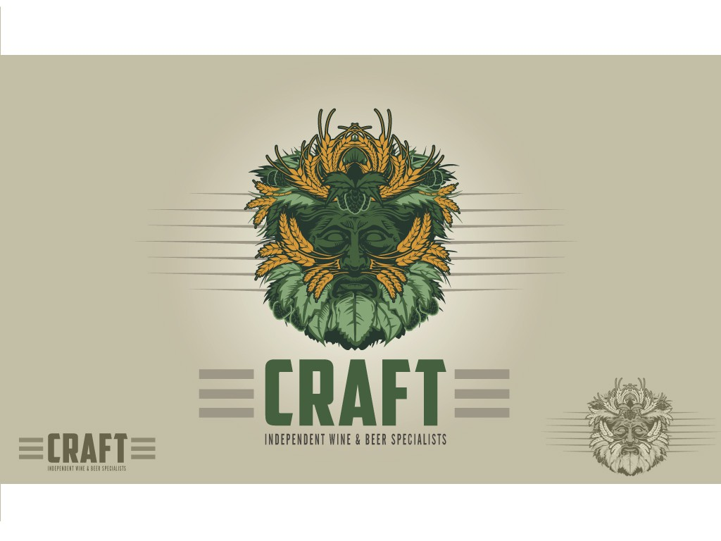 New logo wanted for Craft