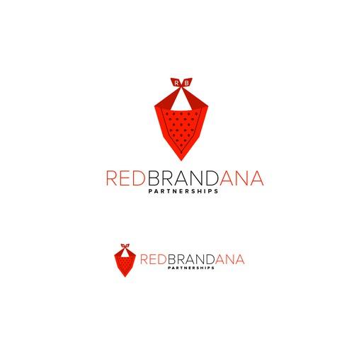 RedBrandana Logo