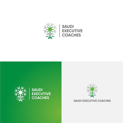 Saudi Executive Coaches Logo