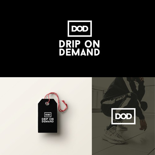 Drip On Demand logo