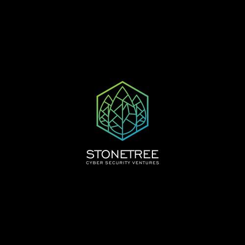 Stone leafs